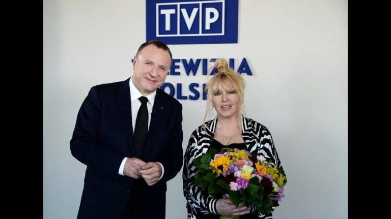 Totalna kompromitacja Jacka Kurskiego i TVP: Opola nie będzie