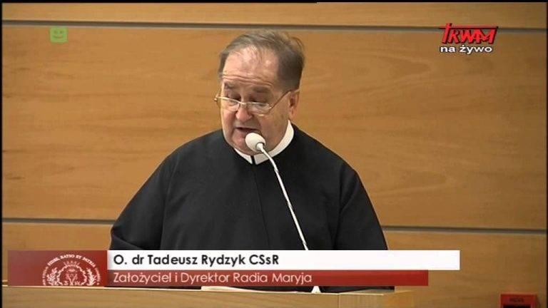 Ksiądz Rydzyk nie chce pomagać mieszkańcom Torunia?