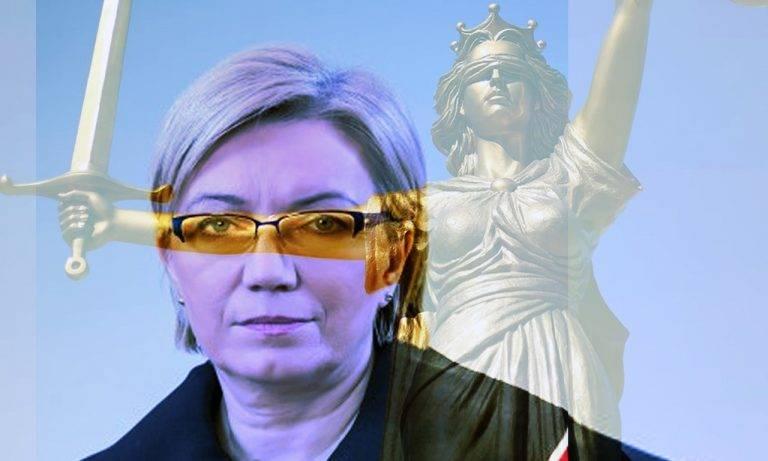 PiS pod sąd za zdradę interesu narodowego