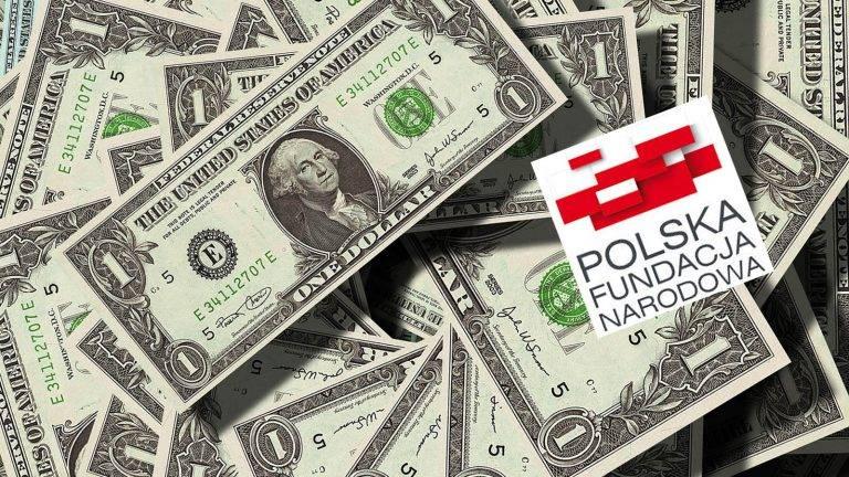 Tak władza doi Polskę. Gigantyczne koszty funkcjonowania Polskiej Fundacji Narodowej